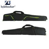 Rifle Case Tactical Black Scoped Rifle Soft Padded ShotGun Bag Gun Case Storage