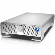 G-Technology 0G05024 10TB G-DRIVE Thunderbolt G-Tech
