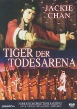 Tiger der Todesarena von Lo Wei mit Jackie Chan, Wang Yu, Philip Ko NEU OVP