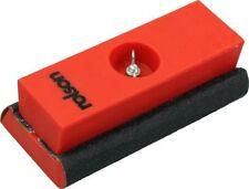 Rolson 24435 mini sablage bloc-pack de 1