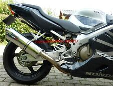 SILENCIEUX GPR TRIOVALE HONDA CBR 600 F / FS 2001/07