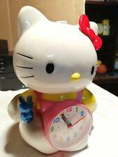 Hello Kitty Sveglia Orologio Vintage