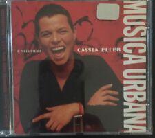 Musica Urbana (O Melhor De) [IMPORT] by Cassia Eller (Nov-1999, Universal/Polyg…