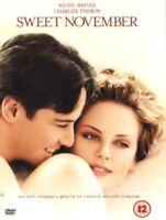 Dolce Novembre Nuovo DVD Region 2