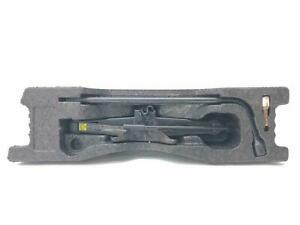 1995-2005 2002 Chevrolet Cavalier Emergency Jack W/tool Kit & Foam Holder Used