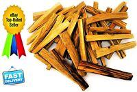 25 PALO SANTO STICKS - 25 Pack - HOLY WOOD INCENSE STICK ( WHOLESALE BULK LOT )