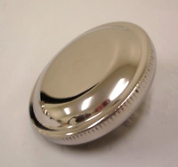 Ford Car & Truck Stainless Steel Vented Gas Cap 1949-1970 *See Description*