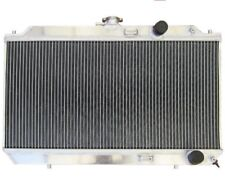 ALUMINUM RADIATOR FOR 1990-1993 ACURA INTEGRA 1.8L l4   2ROW 1991 1992