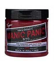 Manic Panic ROCK N ROLL RED Classic Hair Dye 118mL