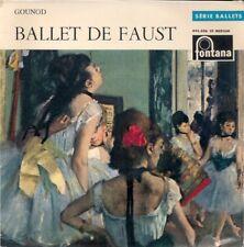 EP CLASSIQUE--BALLET DE L'ACTE V DE FAUST--GOUNOD