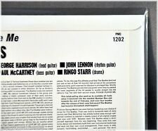 The BEATLES Please Please Me Japan MONO Mini LP CD Real - Not counterfeit