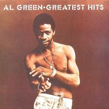 Al Green's Greatest Hits [Deluxe Edition] CD and DVD by Al Green