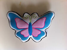 Tilly Butterfly Cushion