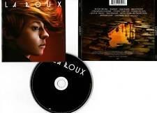 """LA ROUX """"La Roux"""" (CD) 2009"""