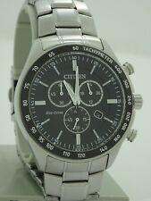 citizen eco drive mens chronograph watch AT2411-50E