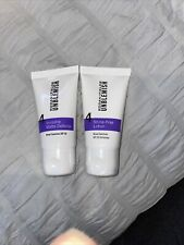 2 Unblemish Step 4 Invisible Matte Defense/Shine Free  New Ex 9/21 And 2/21