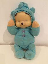 Veilleuse Musicale Winnie L'ourson Fisher-Price 2003 Mattel Disney
