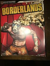 Borderlands Signature Series Strategy Guide by 2k Games Staff and BradyGames...