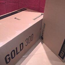 BRANDNEWSEALED Monitor Audio GOLD 300 Tower Speakers with Ribbon Tweeter (PAIR)