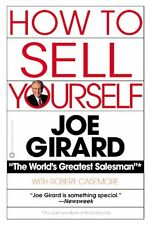 How to Sell Yourself by Joe Girard, Robert Casemore