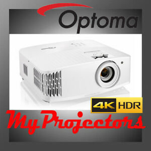 OPTOMA UHD50X aka UHD42 4K HOME THEATER PROJECTOR GAMING PROJECTOR 240hz*