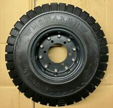 Forklift Monarch Wheel and Tire 6.50-10