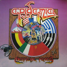 Epidemic  – Artificial Peace (CD) Digipack