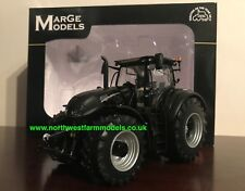 MARGE MODELS 1:32 SCALE CASE OPTUM 300 CVX BLACK LIMITED EDITION 175 YEARS