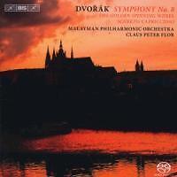 Dvorak Sinfonie 8 - Malaysian Philharmonic Orchestra,Claus Peter Flor SACD