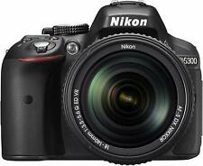 Nikon d5300 24.2 MP Digital SLR Kamera-Schwarz (Body Only)