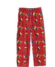 Boys Lego Ninjago Pajama Pants Brand New with Tags Size 6/7 Comfy & Soft! Kids