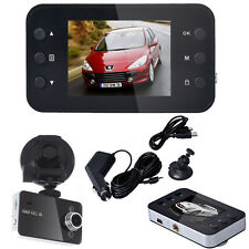 2.7 inch LCD Full HD 1080P Car Night Vision DVR Vehicle Camera Video Recorder