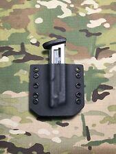 Black Kydex M&P22 M&P 22 Single Magazine Carrier