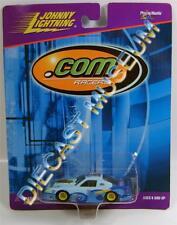 FORD MUSTANG BIKINI .COM RACERS JL JOHNNY LIGHTNING DIECAST RARE
