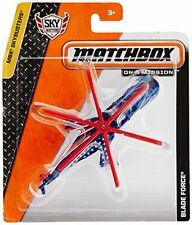 Matchbox Cielo Busters MBX TLT Mattel Y2940 - 0818