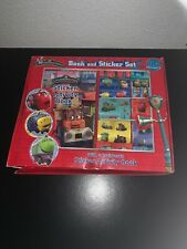 Chugginton Book And Sticker Set Activity Set New Unwanted Gift Kids Trains