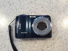 Kodak EasyShare C195 - 14.0MP - 5x Optical Zoom - Digital Camera - Blue