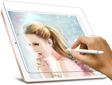 """Tempered Glass Film Screen Protector iPad 10.2"""" 2019/2020 7/8th Generation Cover"""