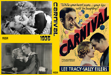 CARNIVAL 1935 Lee Tracy