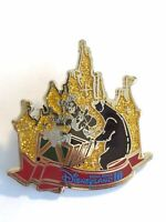 HKDL 10th Anniversary Happily Ever After Collection Grizzle Disney Pin (B3)