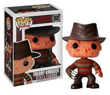 A Nightmare on Elm Street Freddy Krueger Pop! Vinyl Figure Funko #02 Horror