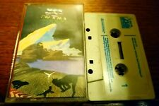 YES~DRAMA~RARE CASSETTE TAPE ALBUM~FAST POST