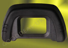 DK-21 Eyecup Eyepiece Eye Cup for Nikon DK-23 D50 D70s D90 D600 D5100 D7000 FM10