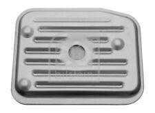 Febi 14256 Transmission Oil Filter for VW Transporter VAG Audi 01M325429