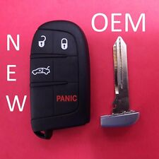 NEW OEM Dodge Charger Challenger Dart Smart Key - 4B Trunk M3N-40821302