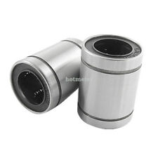 2 Pcs LM20 Side Rubber Seal Linear Motion Bearings
