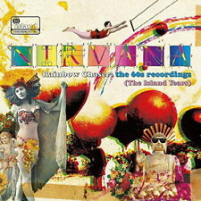 Nirvana - Rainbow Chaser: The 60s Recordings - 2CD Album Released 18th May 2018