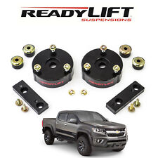 """ReadyLIFT T6 Billet 2"""" Front Leveling Kit For 2015-2019 GMC Canyon T6-3072-K"""