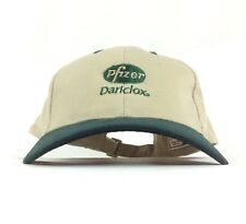 Pfizer Dariclox (Inflammatory Antibiotic) Embroidered baseball Cap Hat Adj Adult