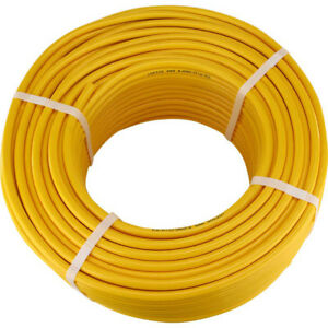 100M Microbore Hose Water Fed Pole Window Cleaning 11mm x 6mm